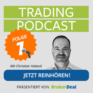 Podcast Brokerdeal.de