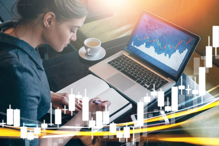 Aktienportfolio aufbauen