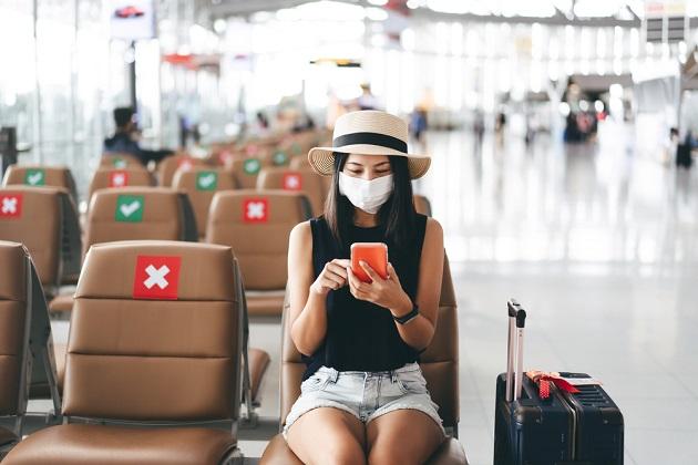 Fluggesellschaften könnten sich bald wieder erholen