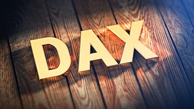 Inflationssorgen dämpfen Entwicklungen beim DAX